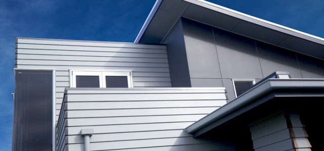 James Hardie Linea® Weatherboard