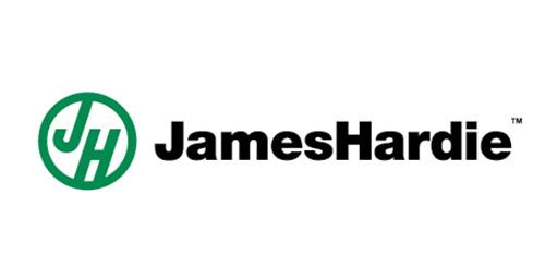 James Hardie Logo - Service Plus Install